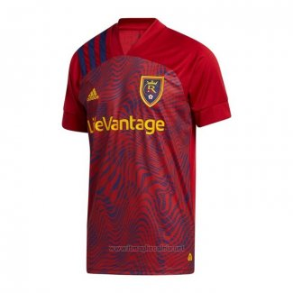 Thailandia Maglia Real Salt Lake Home 2020