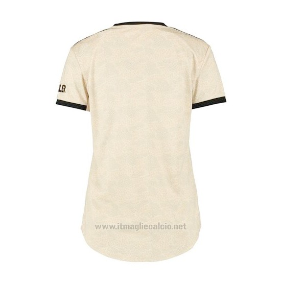 Maglia Manchester United Away Donna 2019 2020
